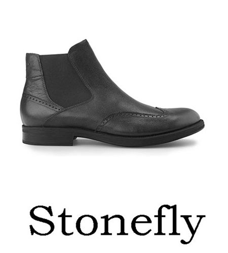 Stonefly Shoes Fall Winter 2016 2017 Footwear Men 8