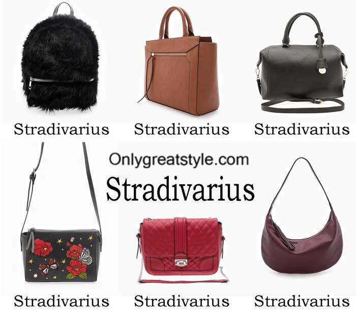 Stradivarius Bags Fall Winter 2016 2017 For Women