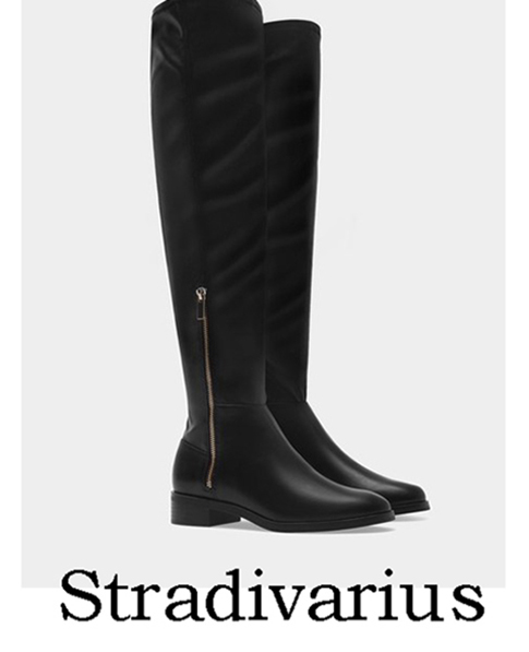 Stradivarius Shoes Fall Winter 2016 2017 For Women 16