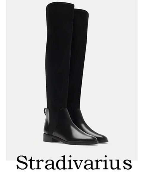 Stradivarius Shoes Fall Winter 2016 2017 For Women 17