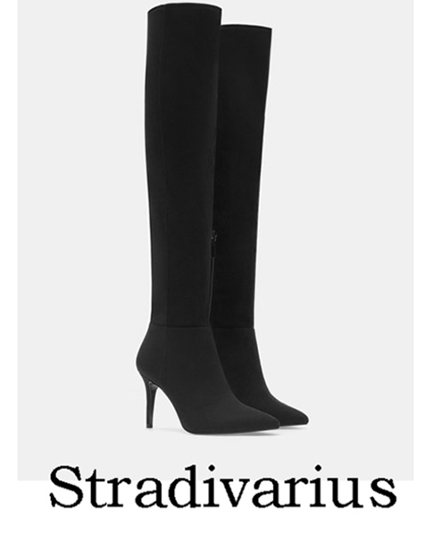 Stradivarius Shoes Fall Winter 2016 2017 For Women 19