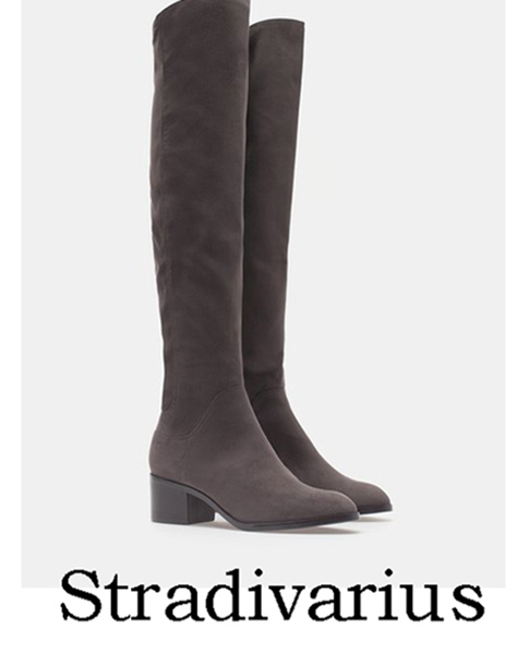 Stradivarius Shoes Fall Winter 2016 2017 For Women 20