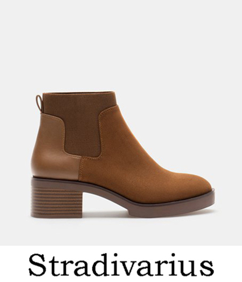 Stradivarius Shoes Fall Winter 2016 2017 For Women 21