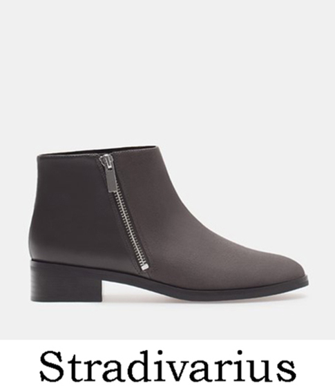 Stradivarius Shoes Fall Winter 2016 2017 For Women 4