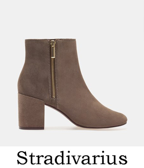 Stradivarius Shoes Fall Winter 2016 2017 For Women 41