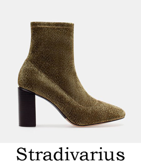 Stradivarius Shoes Fall Winter 2016 2017 For Women 44