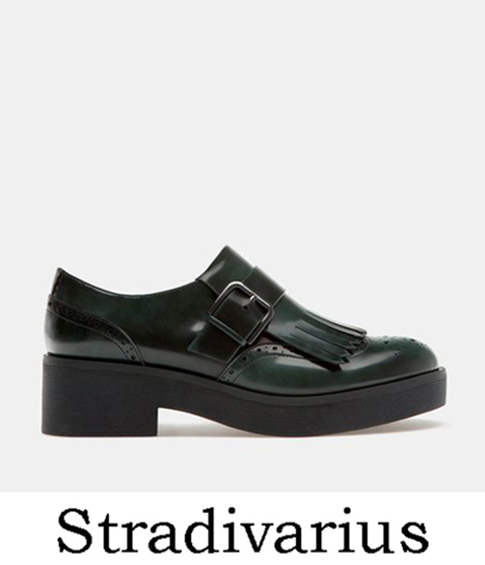 Stradivarius Shoes Fall Winter 2016 2017 For Women 49
