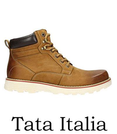 Tata Italia Shoes Fall Winter 2016 2017 For Men Look 1