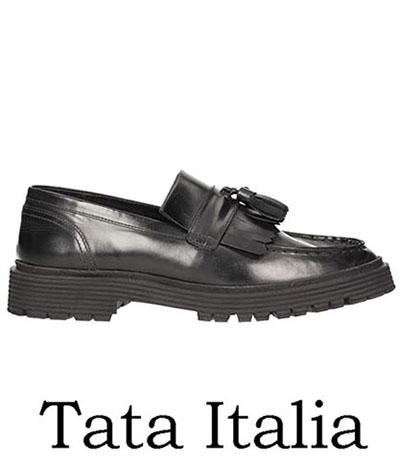 Tata Italia Shoes Fall Winter 2016 2017 For Men Look 2