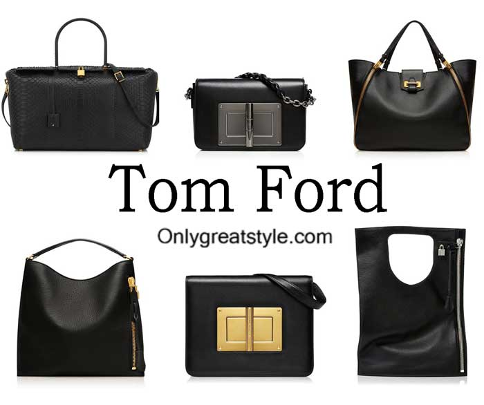 Tom Ford Bags Fall Winter 2016 2017 For Women