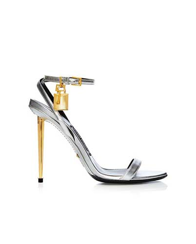 Tom Ford Shoes Fall Winter 2016 2017 For Women 14