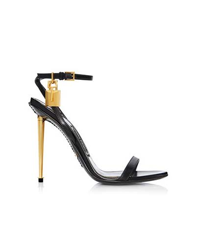 Tom Ford Shoes Fall Winter 2016 2017 For Women 15