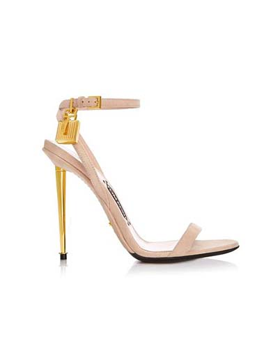 Tom Ford Shoes Fall Winter 2016 2017 For Women 17