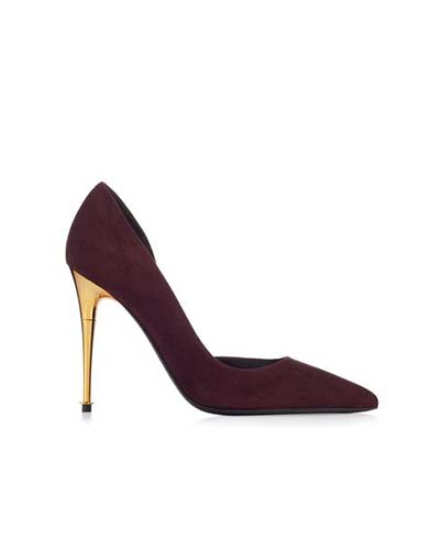 Tom Ford Shoes Fall Winter 2016 2017 For Women 18