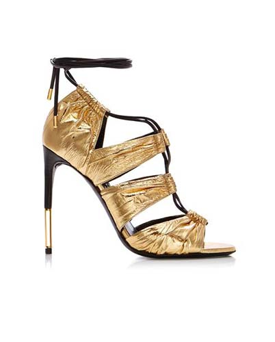 Tom Ford Shoes Fall Winter 2016 2017 For Women 23