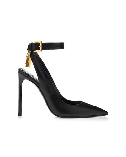 Tom Ford Shoes Fall Winter 2016 2017 For Women 25