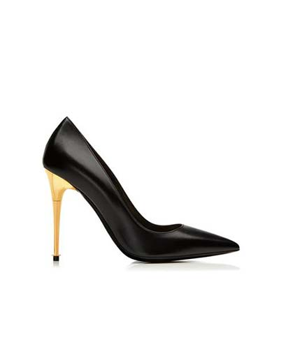 Tom Ford Shoes Fall Winter 2016 2017 For Women 3