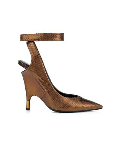 Tom Ford Shoes Fall Winter 2016 2017 For Women 30