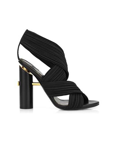 Tom Ford Shoes Fall Winter 2016 2017 For Women 33