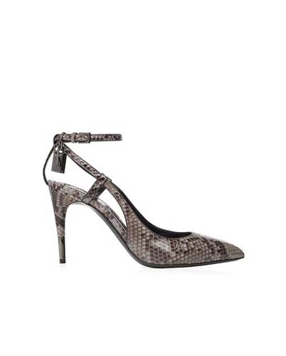 Tom Ford Shoes Fall Winter 2016 2017 For Women 34