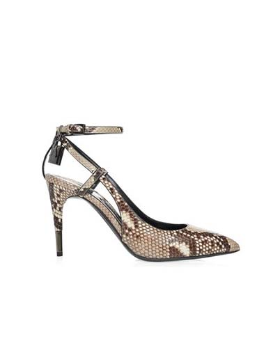Tom Ford Shoes Fall Winter 2016 2017 For Women 35