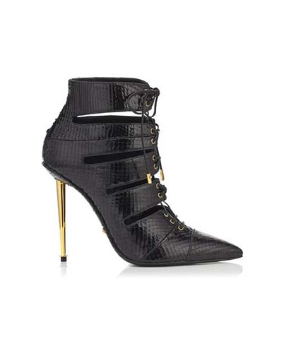 Tom Ford Shoes Fall Winter 2016 2017 For Women 38