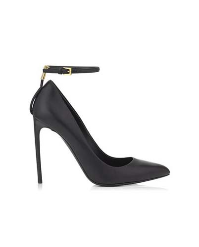 Tom Ford Shoes Fall Winter 2016 2017 For Women 41