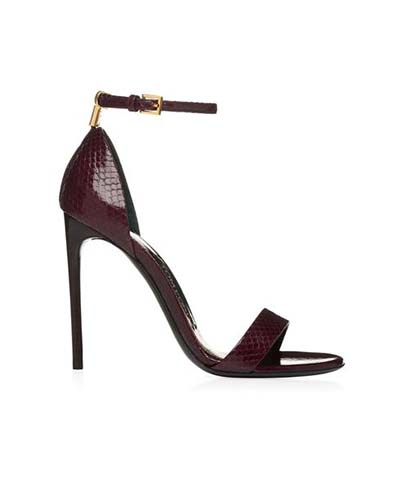 Tom Ford Shoes Fall Winter 2016 2017 For Women 43