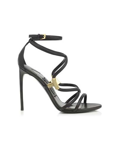 Tom Ford Shoes Fall Winter 2016 2017 For Women 44