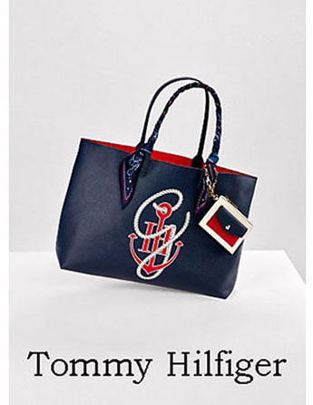 Tommy Hilfiger Bags Fall Winter 2016 2017 For Women 28