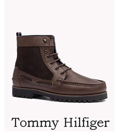 Tommy Hilfiger Shoes Fall Winter 2016 2017 For Men 1