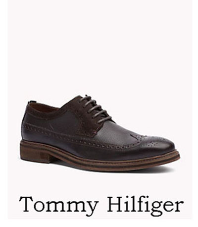 Tommy Hilfiger Shoes Fall Winter 2016 2017 For Men 11