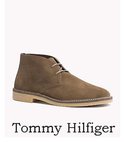 Tommy Hilfiger Shoes Fall Winter 2016 2017 For Men 12