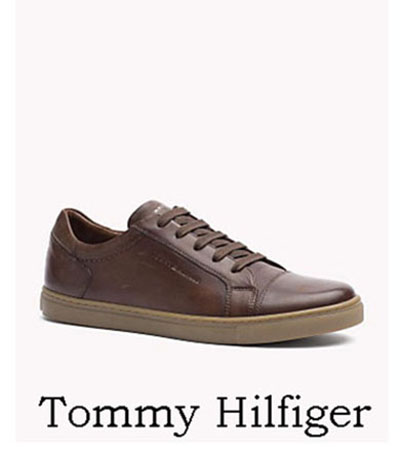 Tommy Hilfiger Shoes Fall Winter 2016 2017 For Men 13