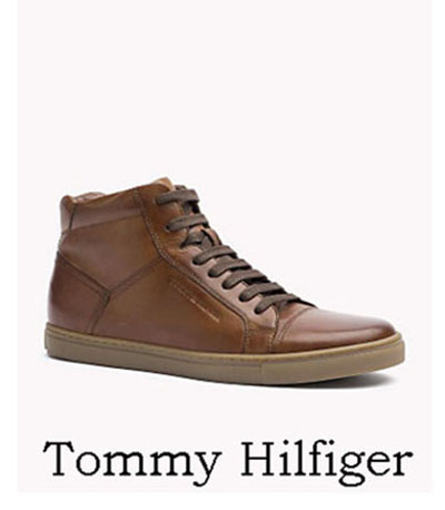 Tommy Hilfiger Shoes Fall Winter 2016 2017 For Men 14