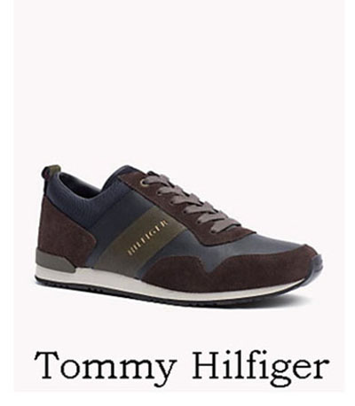 Tommy Hilfiger Shoes Fall Winter 2016 2017 For Men 17