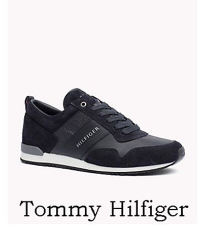 Tommy Hilfiger Shoes Fall Winter 2016 2017 For Men 18