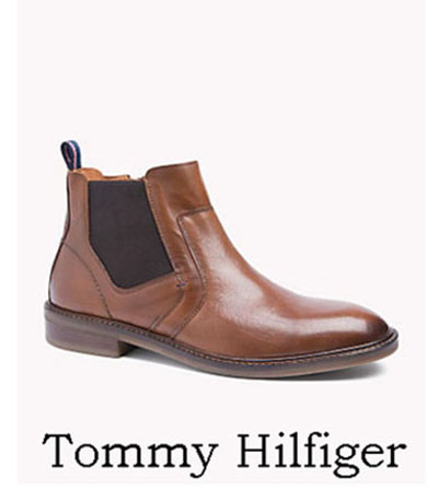 Tommy Hilfiger Shoes Fall Winter 2016 2017 For Men 19
