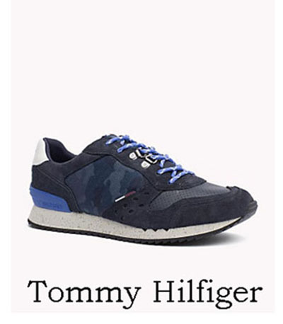 Tommy Hilfiger Shoes Fall Winter 2016 2017 For Men 2