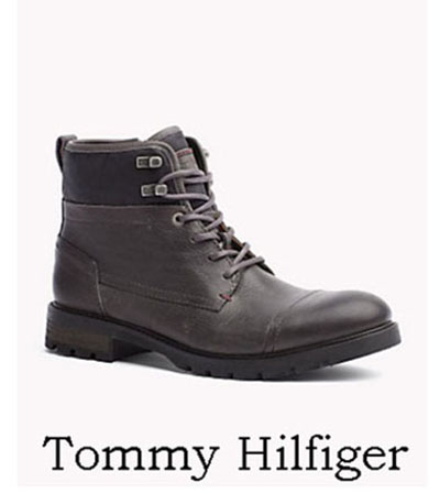 Tommy Hilfiger Shoes Fall Winter 2016 2017 For Men 20