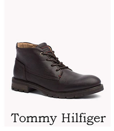 Tommy Hilfiger Shoes Fall Winter 2016 2017 For Men 21