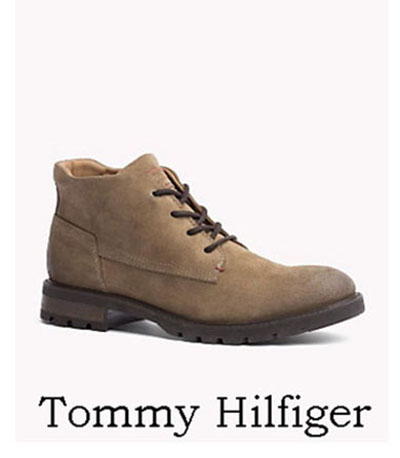 Tommy Hilfiger Shoes Fall Winter 2016 2017 For Men 22