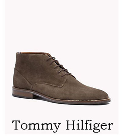 Tommy Hilfiger Shoes Fall Winter 2016 2017 For Men 24
