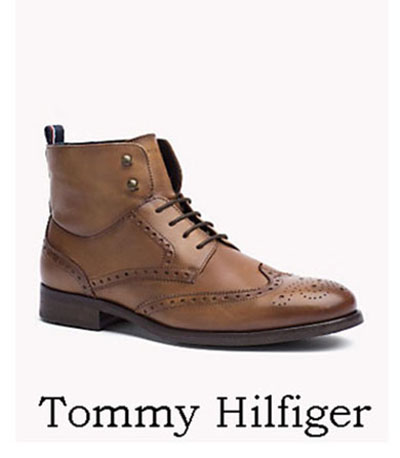Tommy Hilfiger Shoes Fall Winter 2016 2017 For Men 25