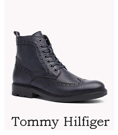 Tommy Hilfiger Shoes Fall Winter 2016 2017 For Men 27