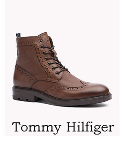 Tommy Hilfiger Shoes Fall Winter 2016 2017 For Men 28