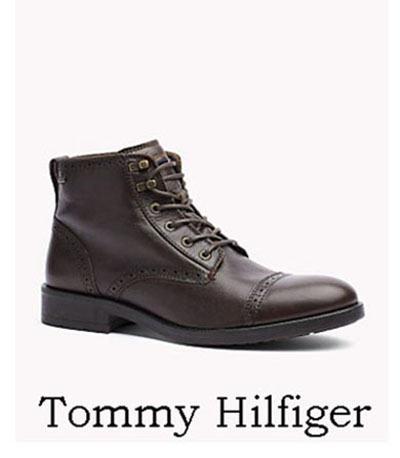 Tommy Hilfiger Shoes Fall Winter 2016 2017 For Men 29