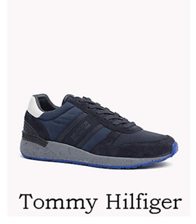 Tommy Hilfiger Shoes Fall Winter 2016 2017 For Men 3