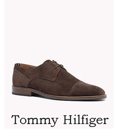Tommy Hilfiger Shoes Fall Winter 2016 2017 For Men 32