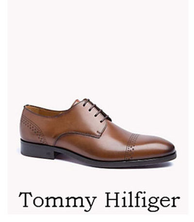 Tommy Hilfiger Shoes Fall Winter 2016 2017 For Men 34